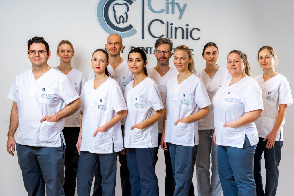team City Dental Clinic