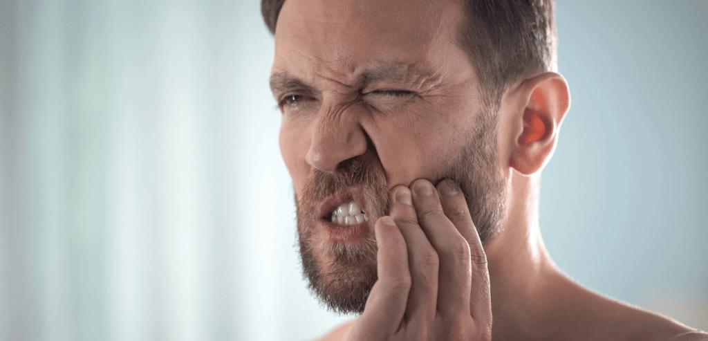 Problémy so zubom múdrosti