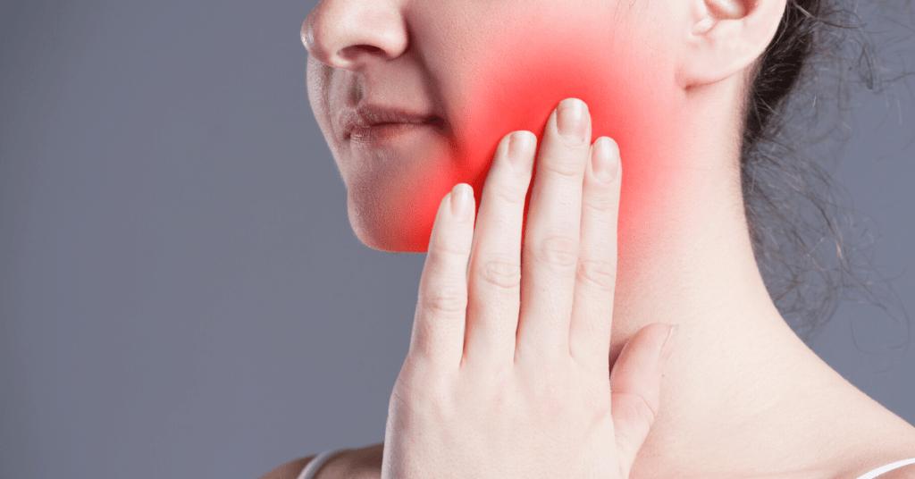 Bolesti zubu múdrosti