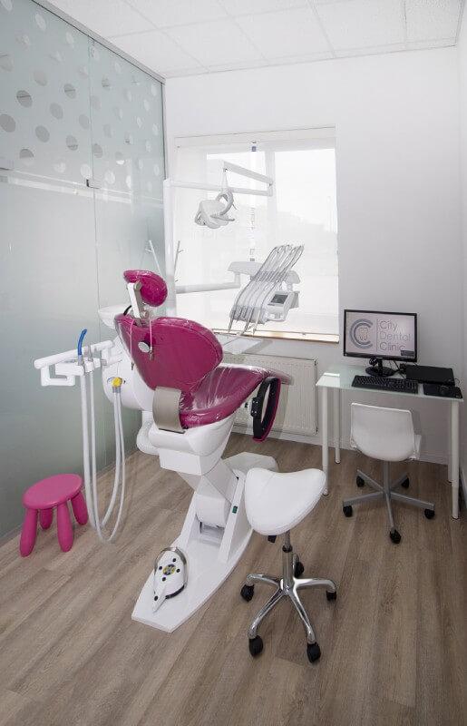 Ambulancia Geneva v City Dental Clinic Bratislava